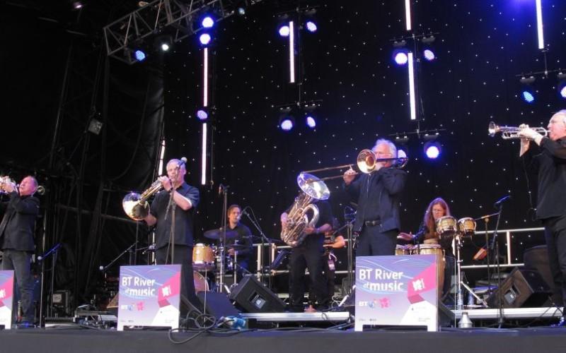 river-band