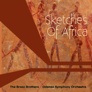 sketches of africa