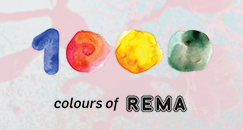 1000 Colours Of REMA, Oslo
