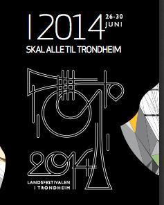 2014-Festival, Trondheim