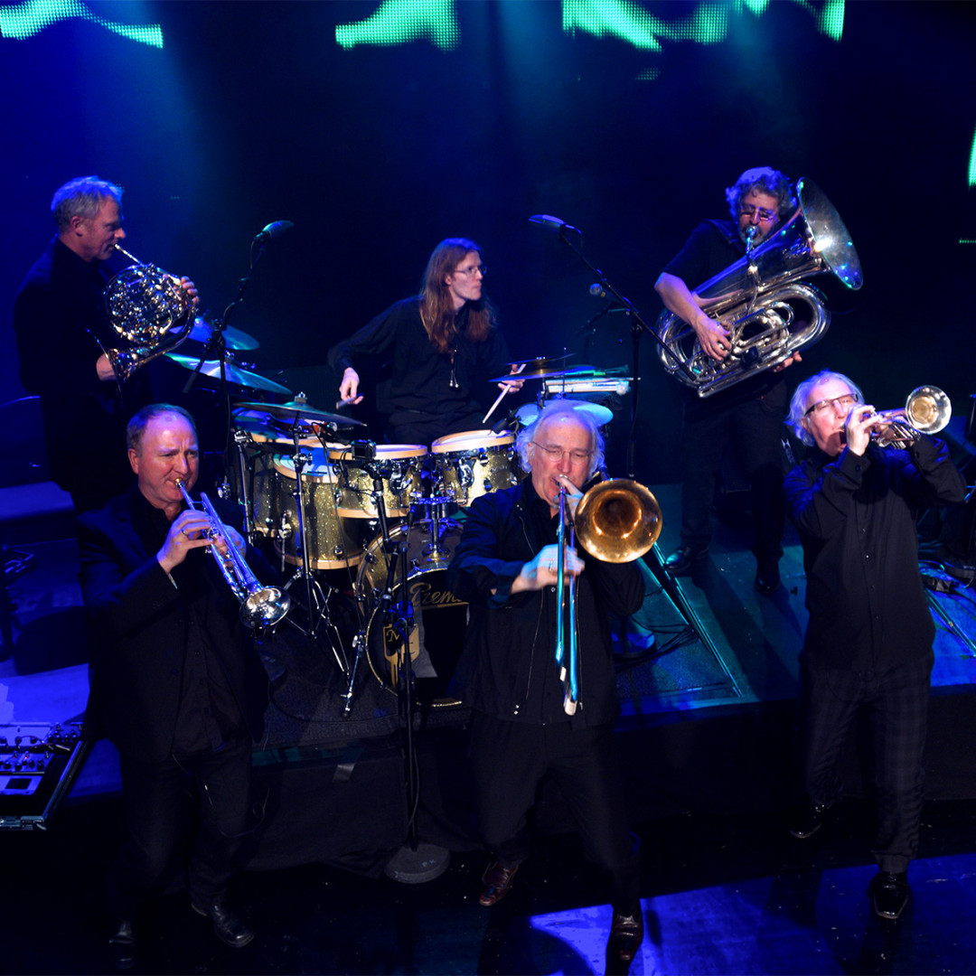 Zamspill og festkonsert i Narvik