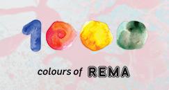 1000 Colours Of REMA, Oslo